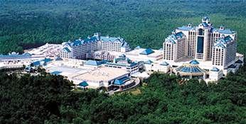 foxwoods casino packages