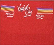 Kansas City Missouri Vintage Size M by SleeveCandyEtsy on Etsy, $30.00
