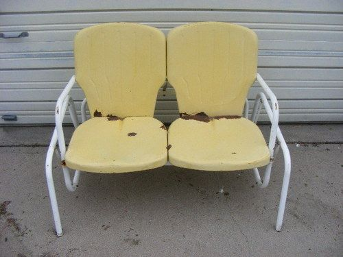 Yellow Accent Chairs Under 100