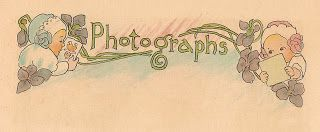 Antique Images: Free Baby Clip Art: 2 Vintage Baby Illustrations for Photographs