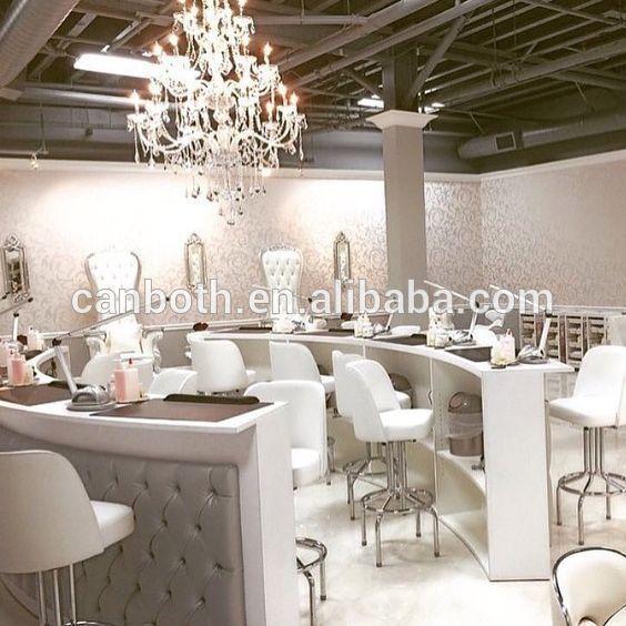 Source Manicure bar/nail bar/manicure bar table CB-M750 on m.alibaba ...