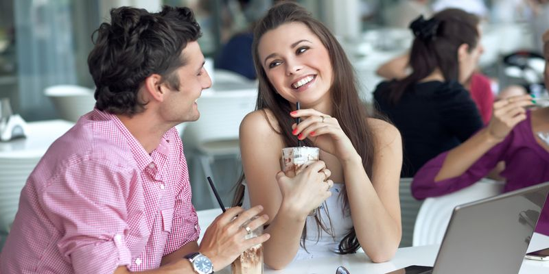 Speed Dating Sydney onder 25