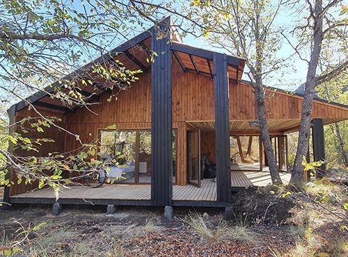 Diseño Casas Los Andes Construimos tu proyecto en todo Chile