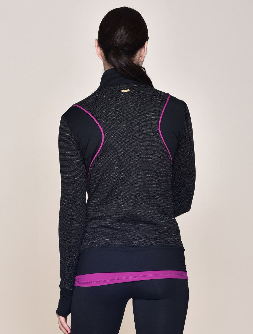 Women's Active Outerwear Jackets, Athletic jacket, Sport
