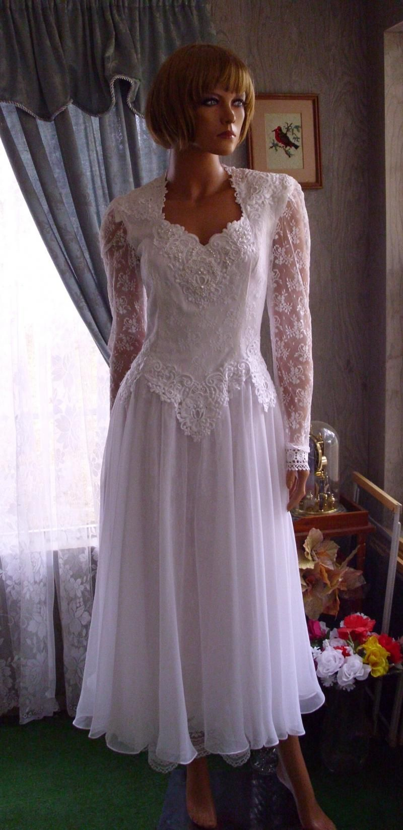 jessica mcclintock gunne sax dress | Exquisite Gunne Sax Jessica ...