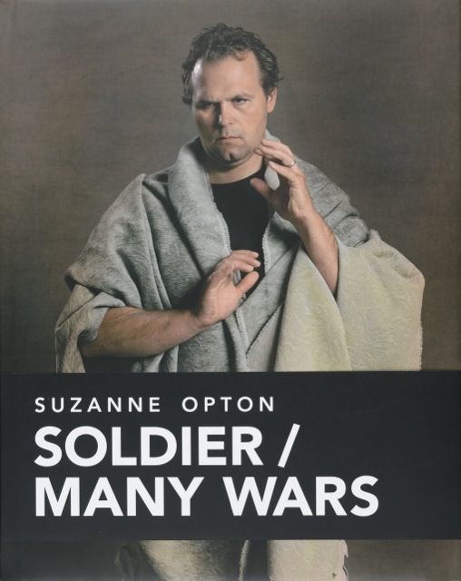 """Soldier/Many Wars"" for Decode Books"