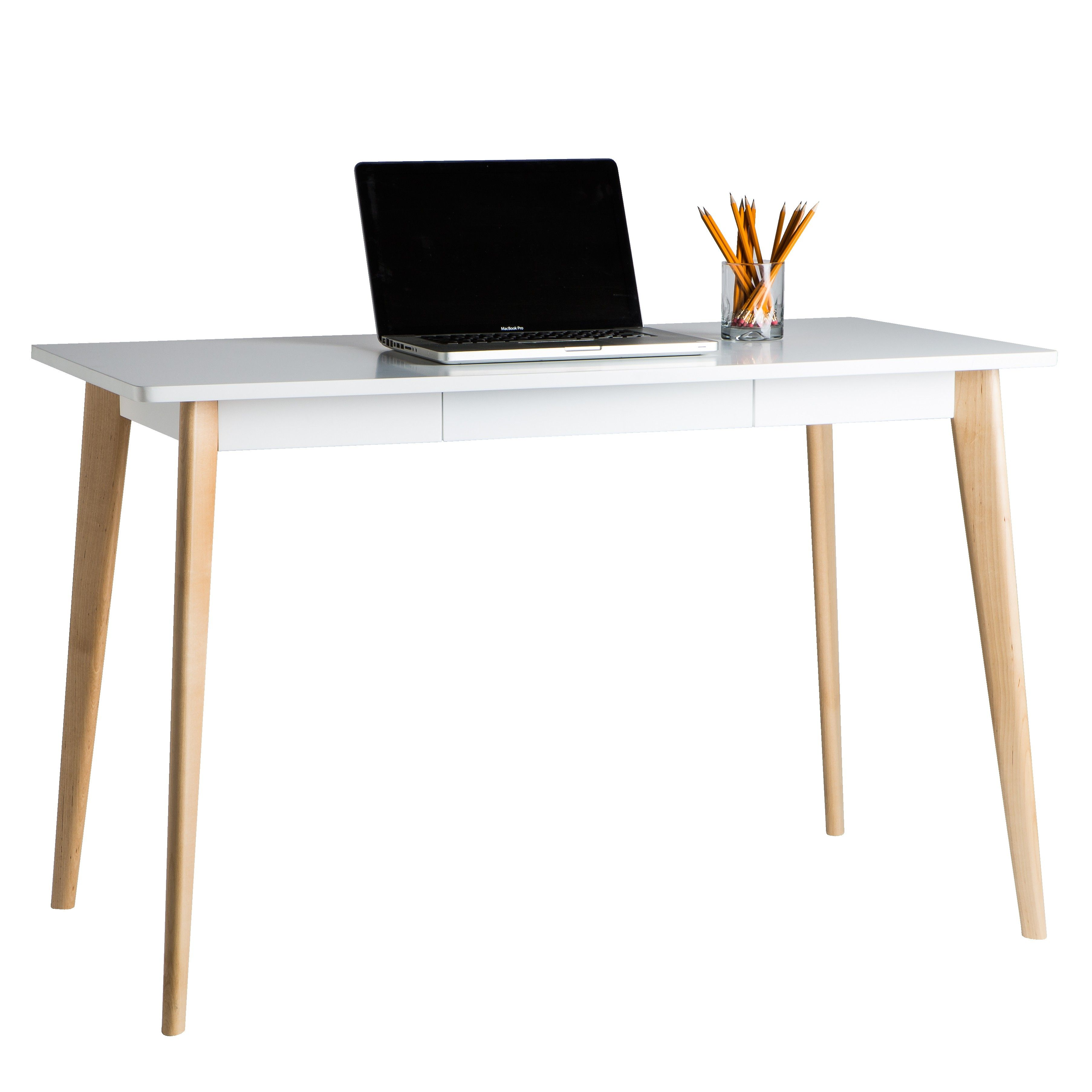 HORSENS Desk Scandinavian Home Pinterest