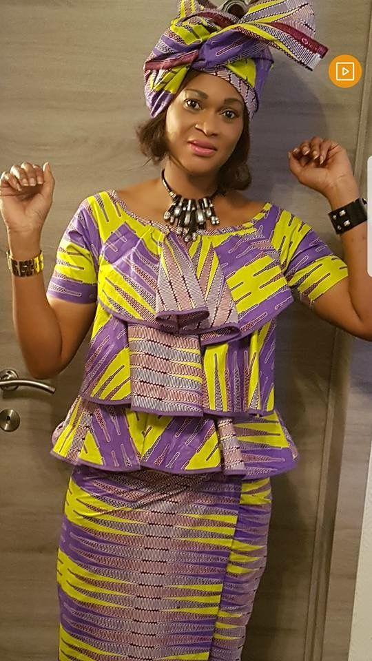 from drc rdc pinterest robe africaine tenue africaine et mode africaine. Black Bedroom Furniture Sets. Home Design Ideas