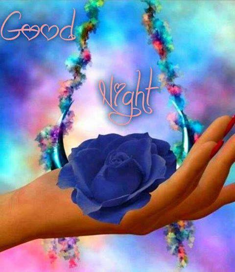 Good night..♥