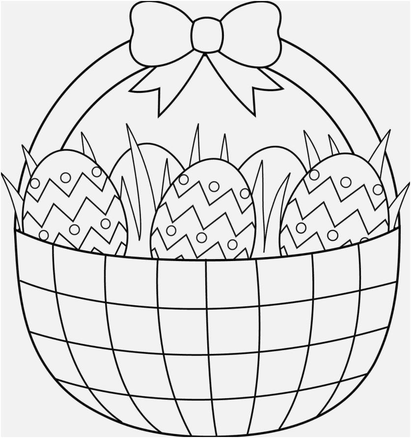 The Ideal Picture Easter Coloring Books Specific Kerajinan