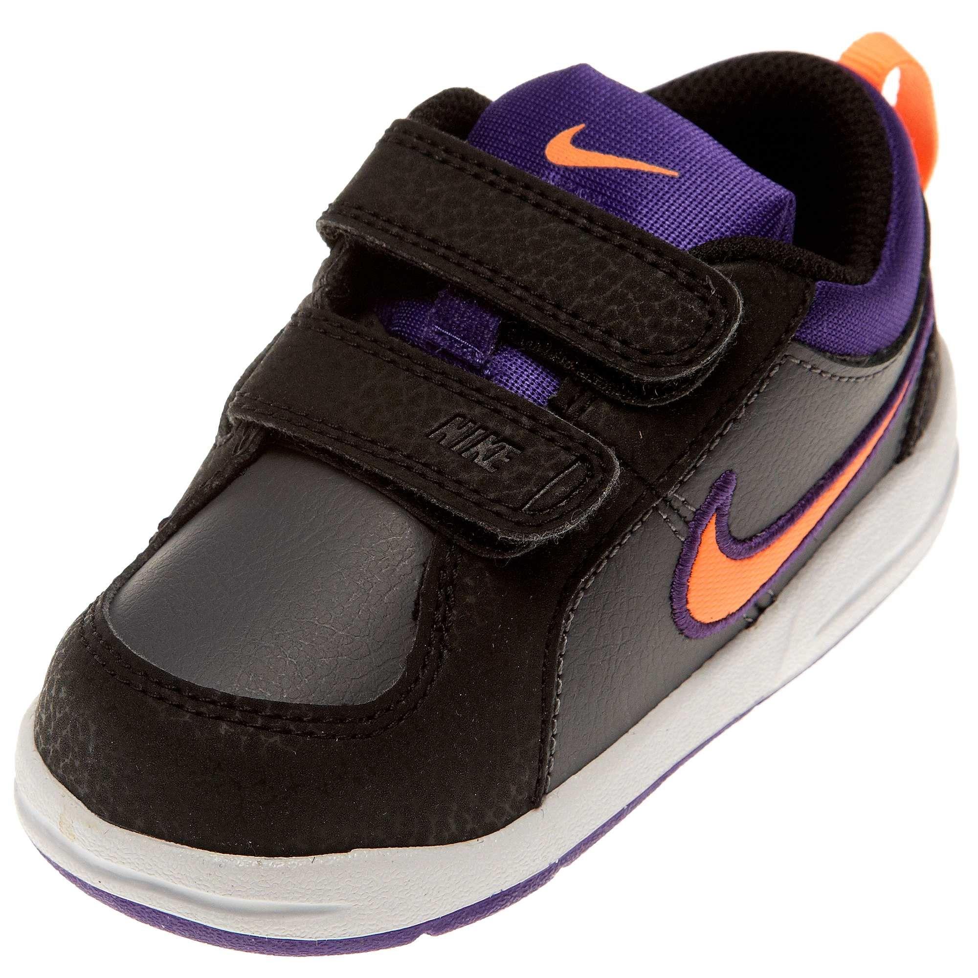 Zapatillas deportivas 'Nike' con Infantil cierre autoadherente Infantil con niño 64af5f