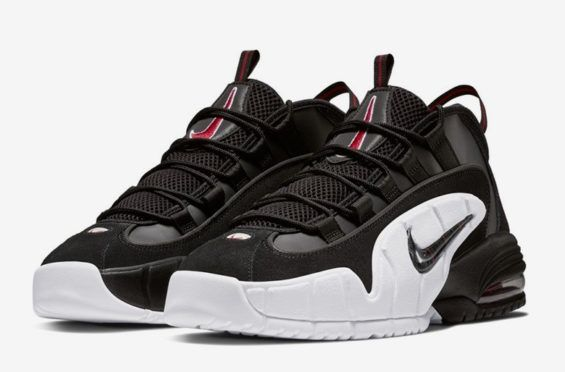 Check Out This Nike Air Max Penny 1 Inspired By The Olympics