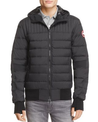b6bd1729595 Cabri Hooded Down Jacket | bloomingdals | Jackets, Winter jackets ...
