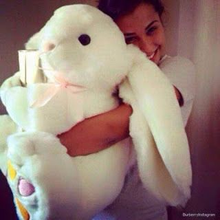 صور بنات رمزيات بنات مع دبدوب Giant Stuffed Animals Girly Things Teddy