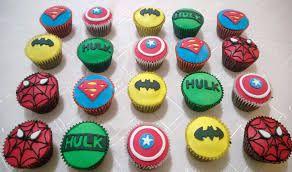 Resultado de imagen para imagenes tortas hombre araña hulk..