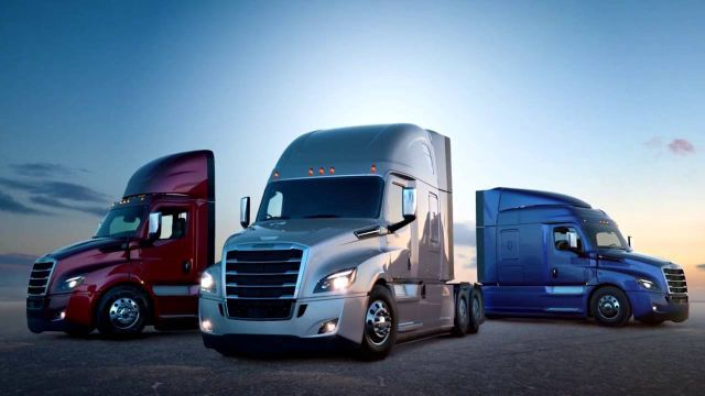 2018 Freightliner Cascadia Release Date Design With Images