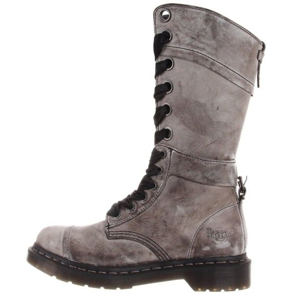 f15185c9d2c Dr. Martens Women s Triumph 1914 Boot ( 89) ❤ liked on Polyvore featuring  shoes