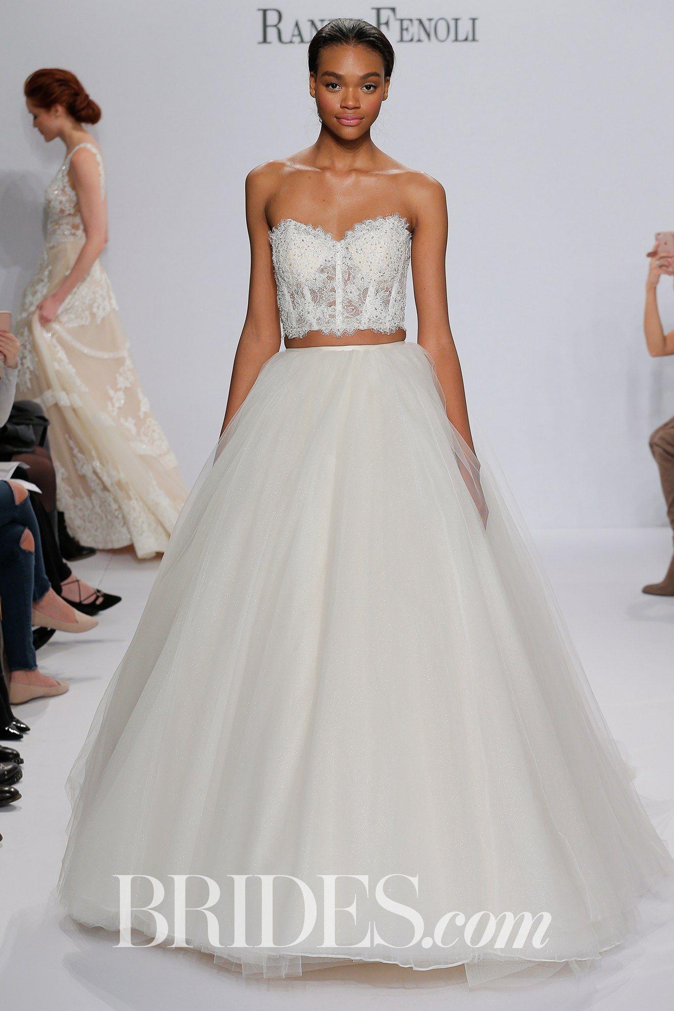 2019 year for girls- Dresses wedding kleinfeld