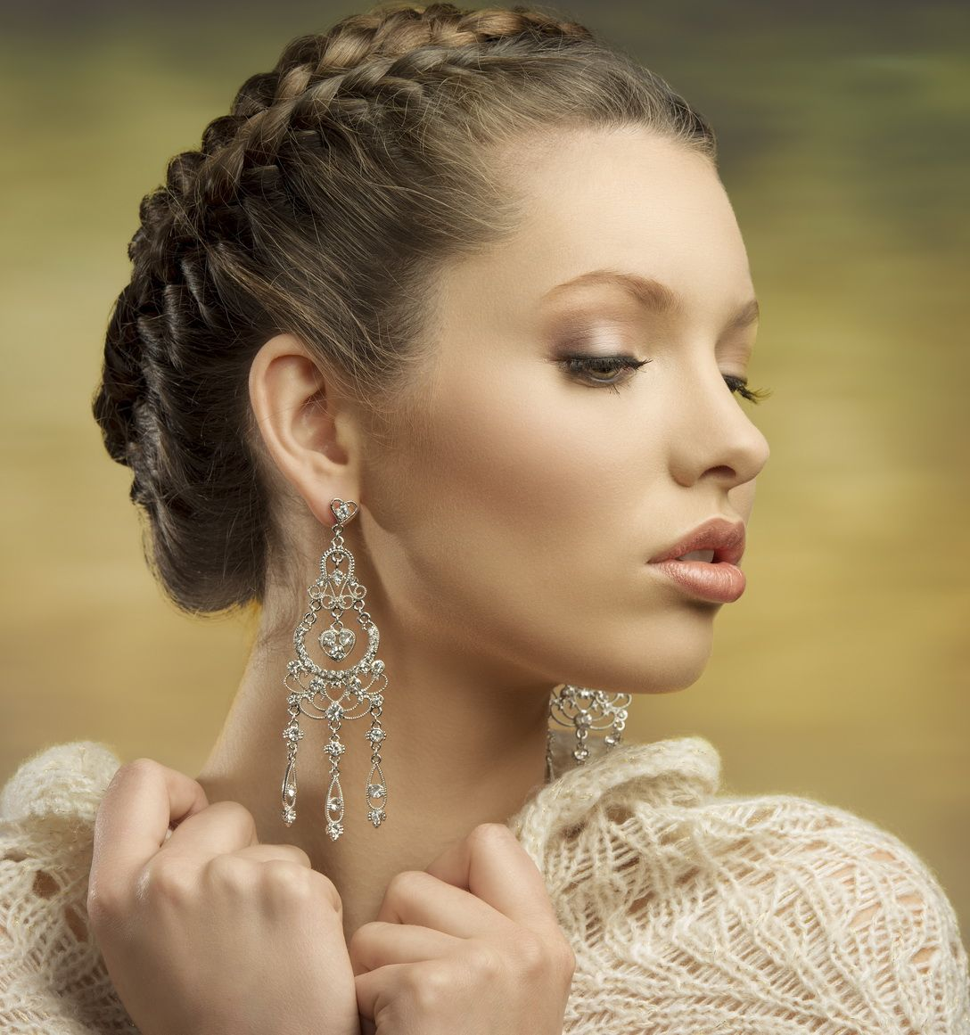 Groovy Hairstyles With Braids Elegant Updo And Updo On Pinterest Short Hairstyles For Black Women Fulllsitofus