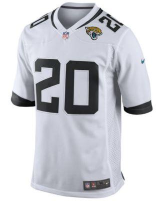 new arrival f8772 5cb6a Nike Men's Jalen Ramsey Jacksonville Jaguars Game Jersey ...