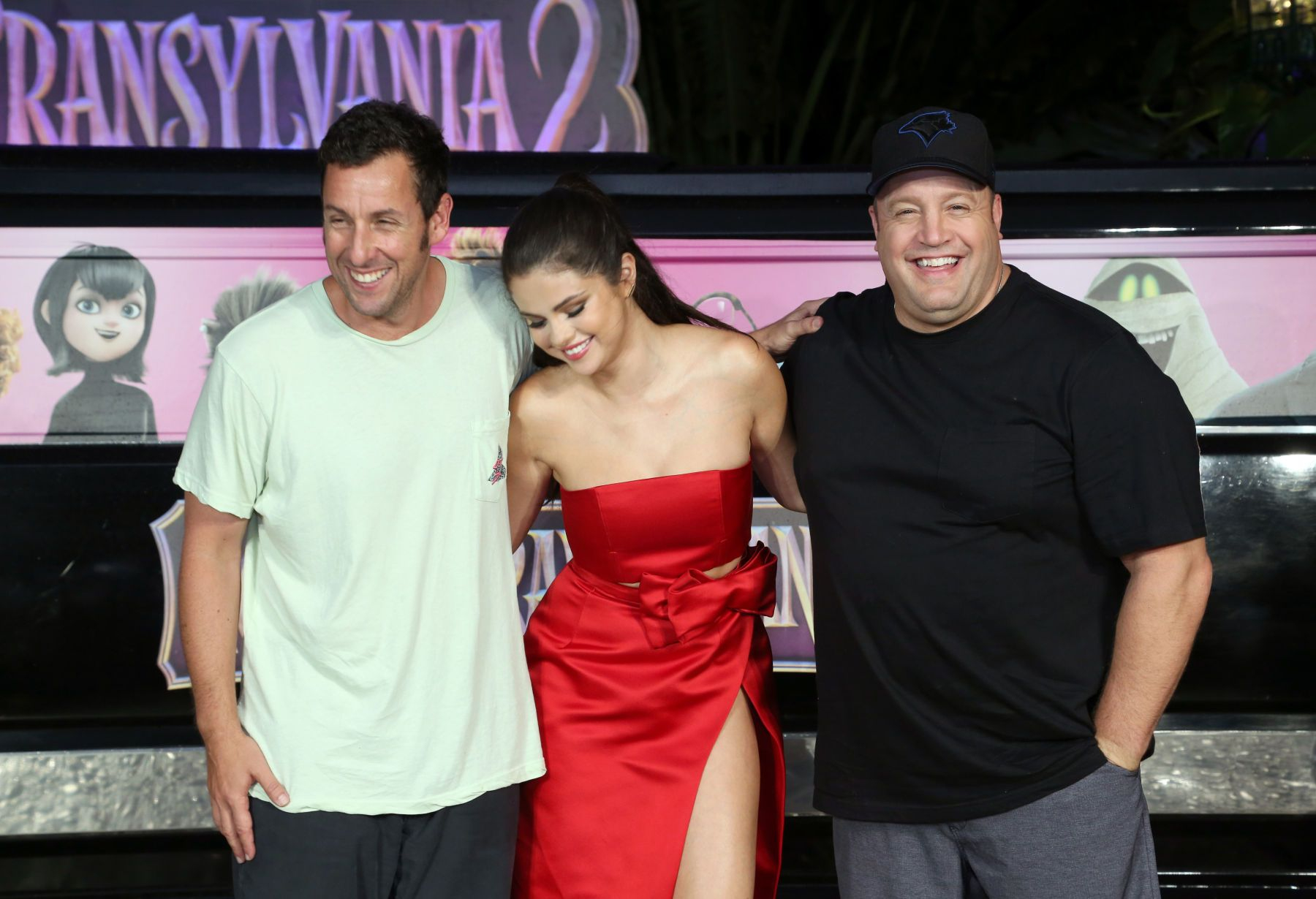 Does This Selena Gomez Picture Perfectly Sum Up Sexism In Hollywood?