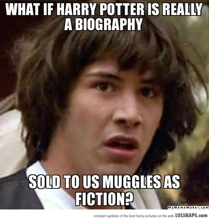 IF ONLY. wait. what do you mean US muggles? I'm a wizard. I have a sign that says so.