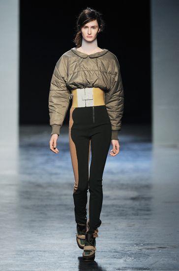 London Fashion Week: Acne bricht mit Traditionen