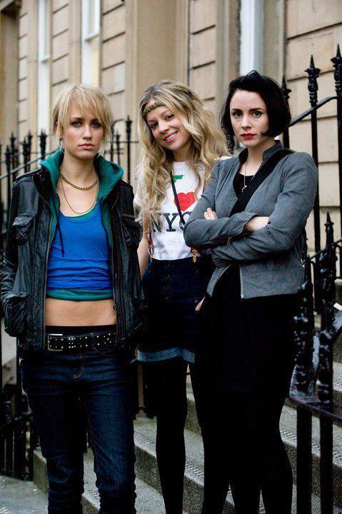 Three on one lesbian speaking