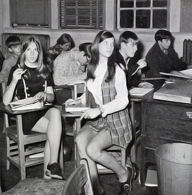 Are certainly Teachers in mini skirts sitting opinion obvious