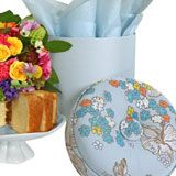 Nonnie Waller - great site for Mother's day gifts.