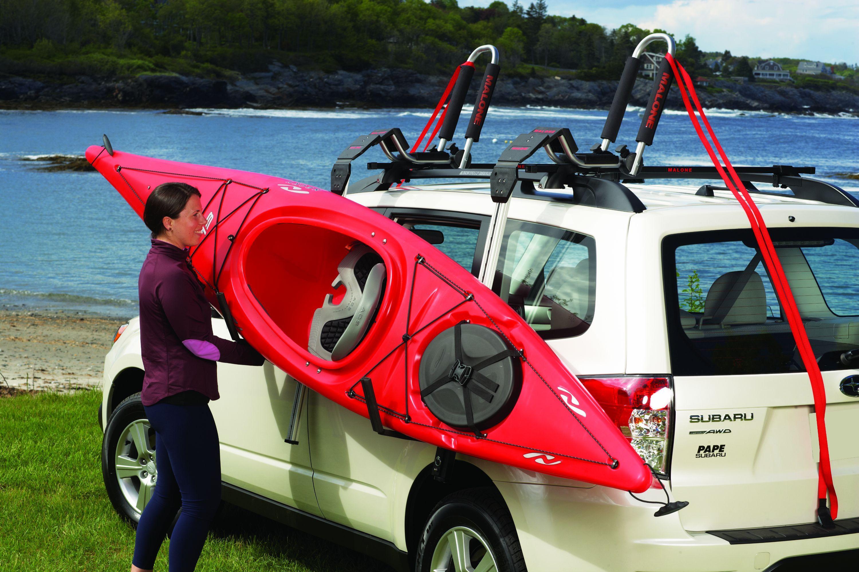 Telos Kayak Roof Rack Kayak Storage Kayak Rack