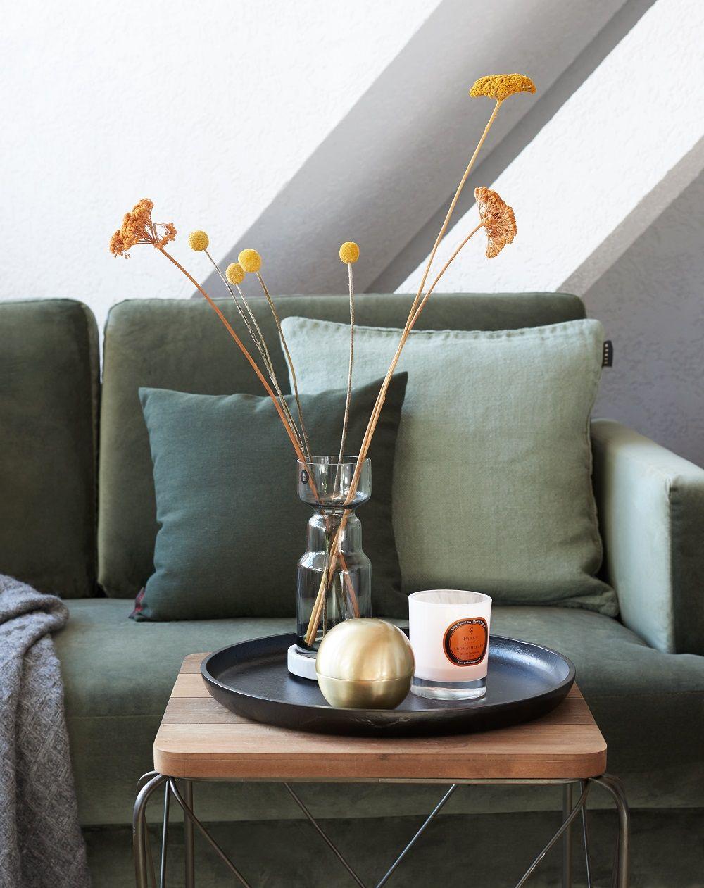 Cozy Corner Wunderschone Deko Pieces Wie Die Eleganten Duftkerzen