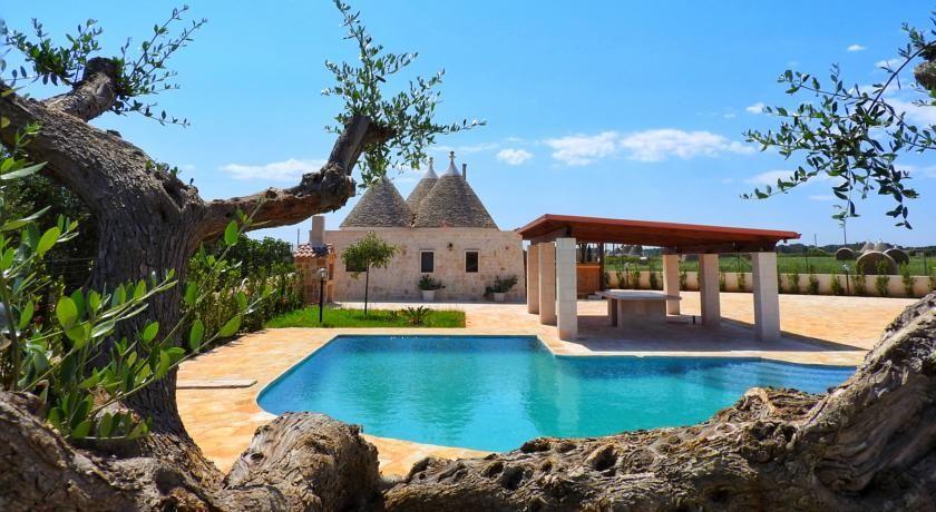 Vacanze in Puglia a settembre le migliori case vacanza su