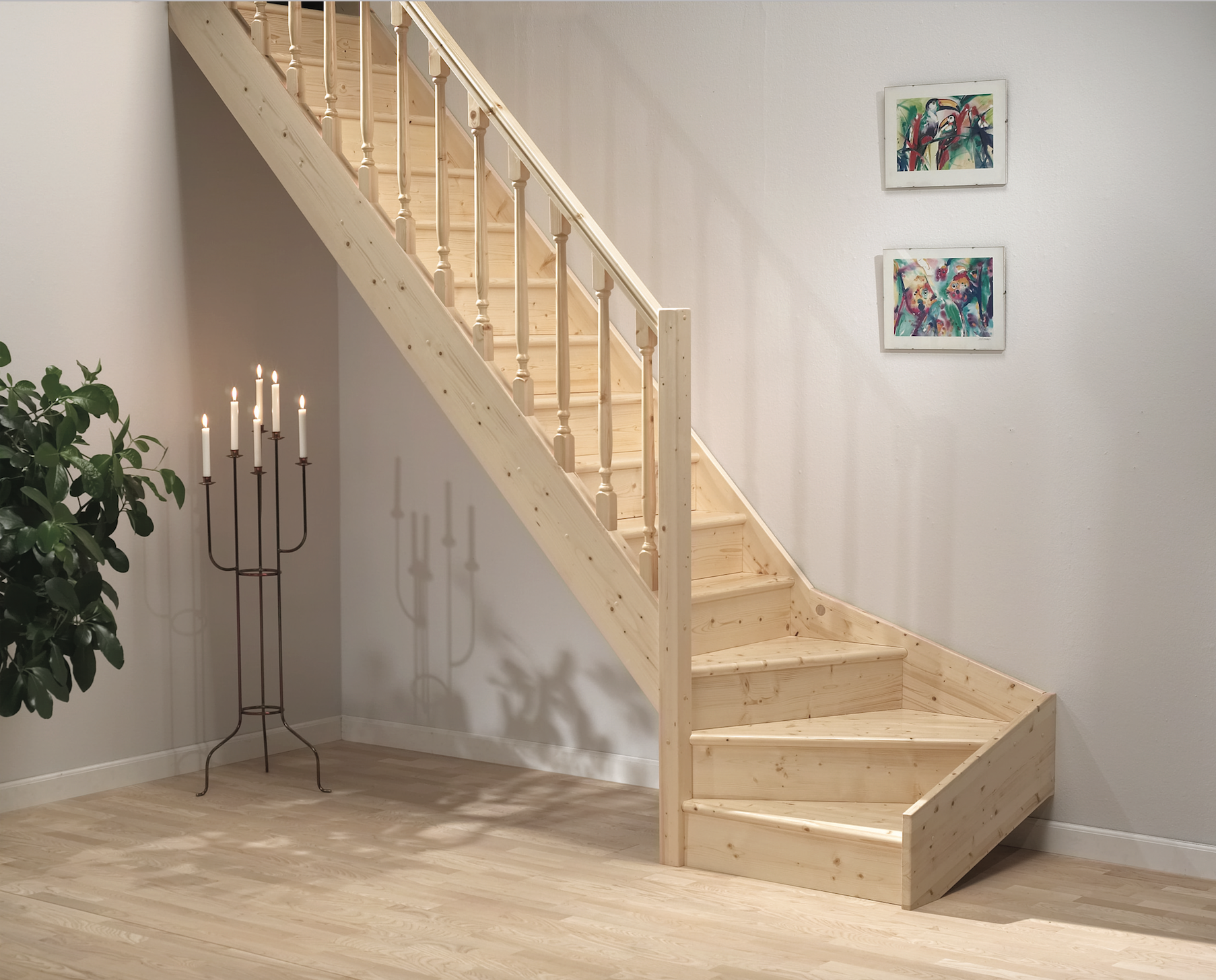 Best Dolle Staircase Produced In Denmark And Fsc Approved For 400 x 300