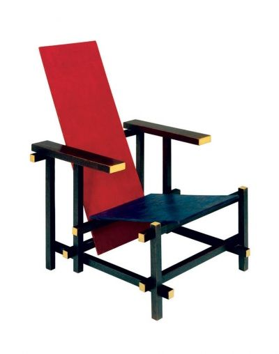 A History of Modern Chair Design: The Modern Movement | bauhaus ...