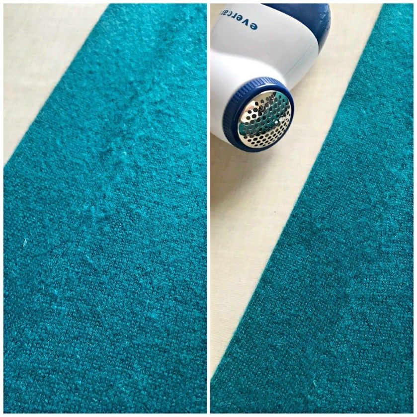How to Clean Cashmere at Home Sweater shaver, Better