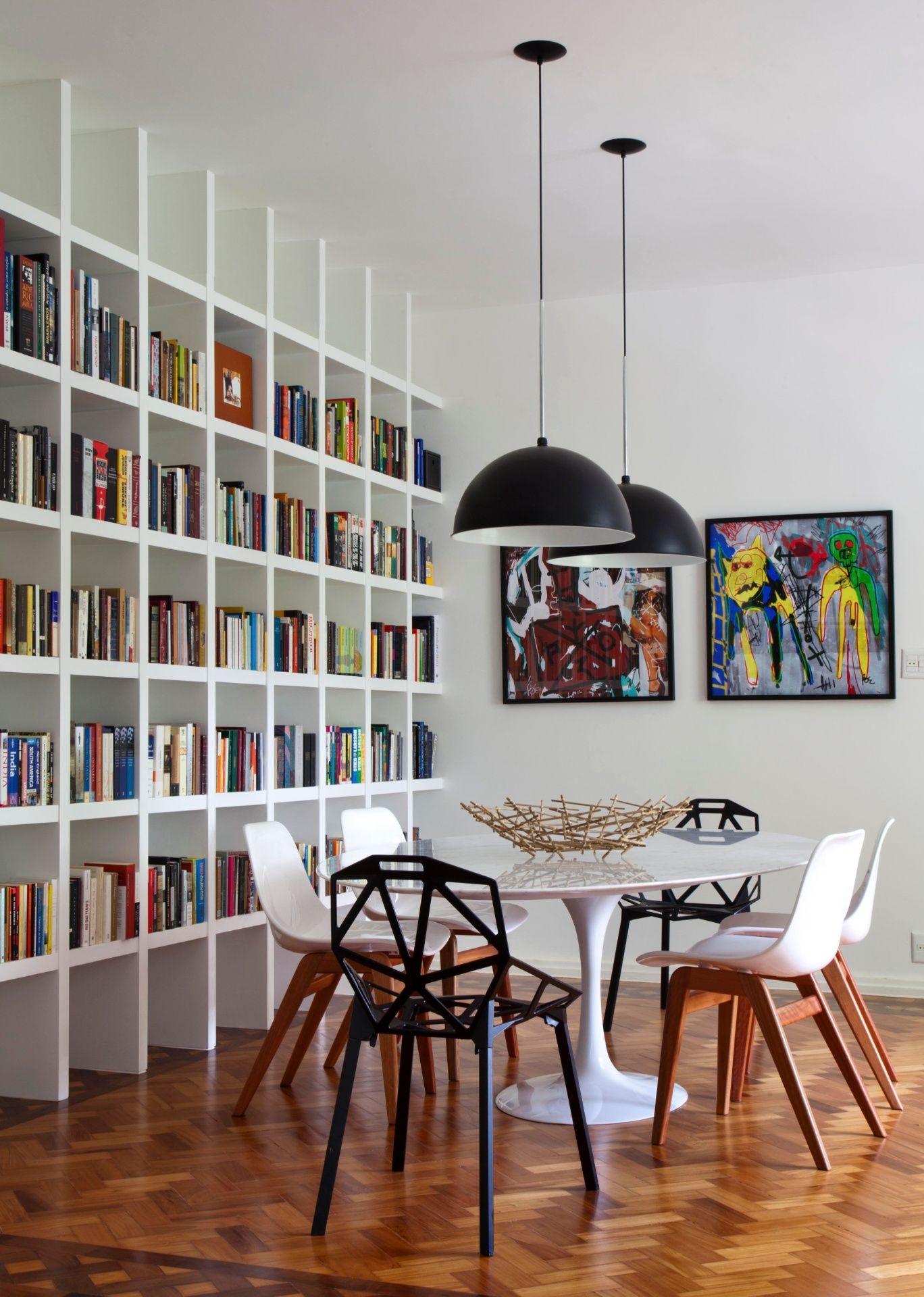 Salas De Jantar: Ideias Para Decorar O Ambiente   BOL Fotos   BOL Fotos  Esszimmer