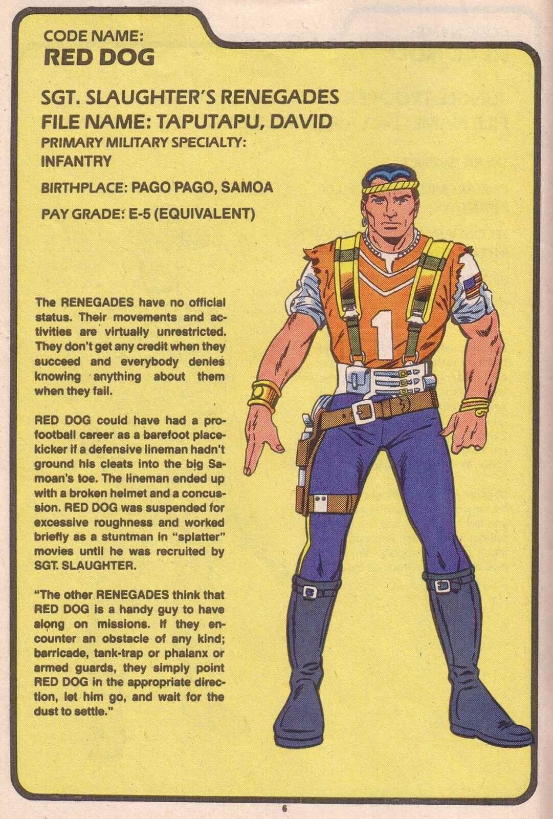 G.I. Joe Order Of Battle - Handbook (Karakter Tanıtımları)-gijoe-ob02pg07.jpg