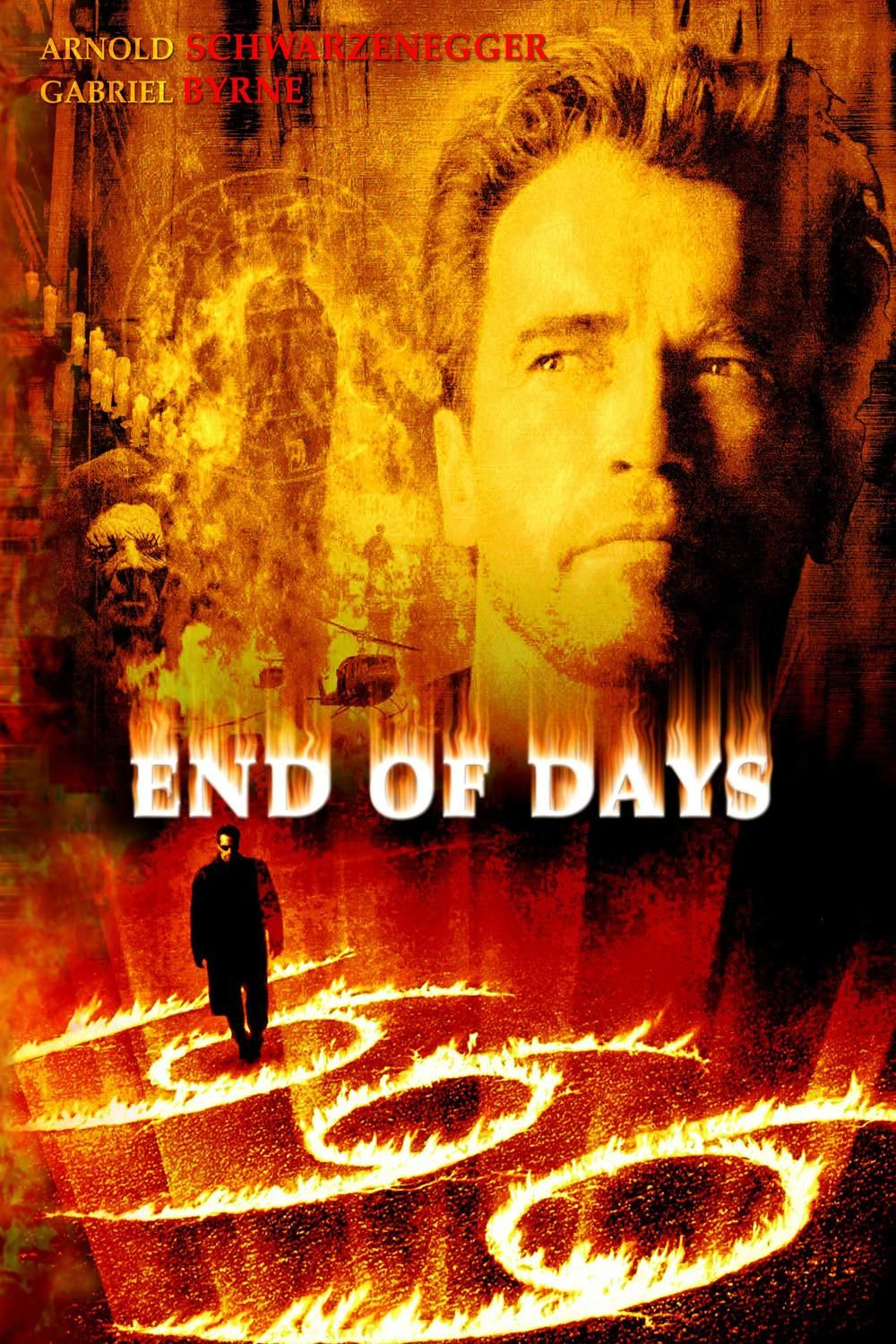 end of days 1999 movie