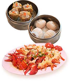 Wong S King Seafood The Best Dim Sum Seafood Restaurant Food Eat