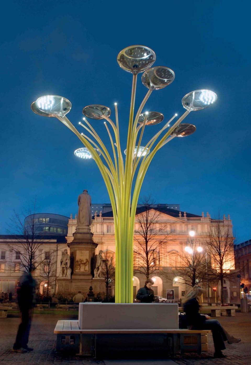 Solar tree lights in uk eco ideas pinterest architecture and solar tree lights in uk workwithnaturefo