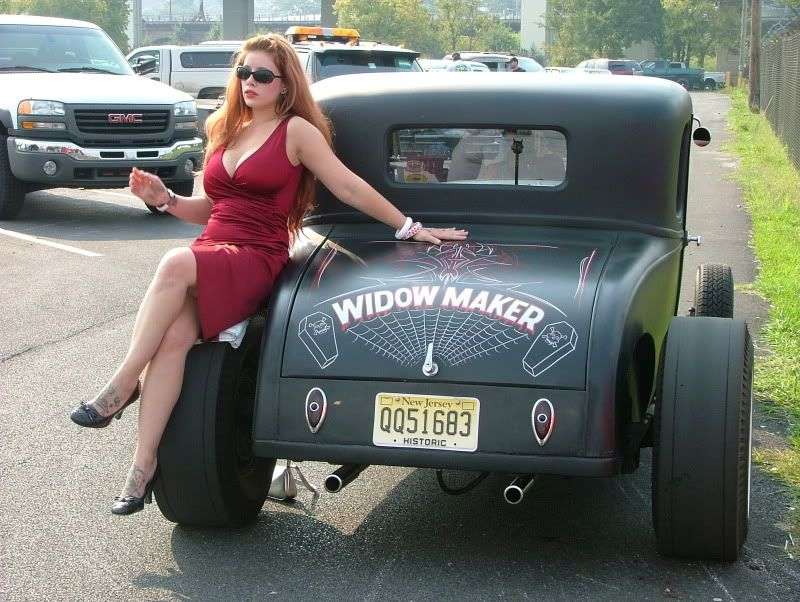 Ladies with Jeeps, Cars, Trucks, Boats, Tires, Tools and Special Equipment. NSFW 18 and older only....