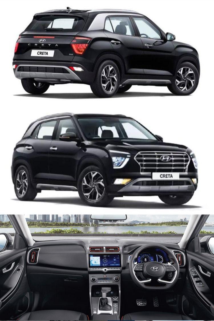 Hyundai Creta 2020cc In 2020 Hyundai Hyundai Motor Hindi