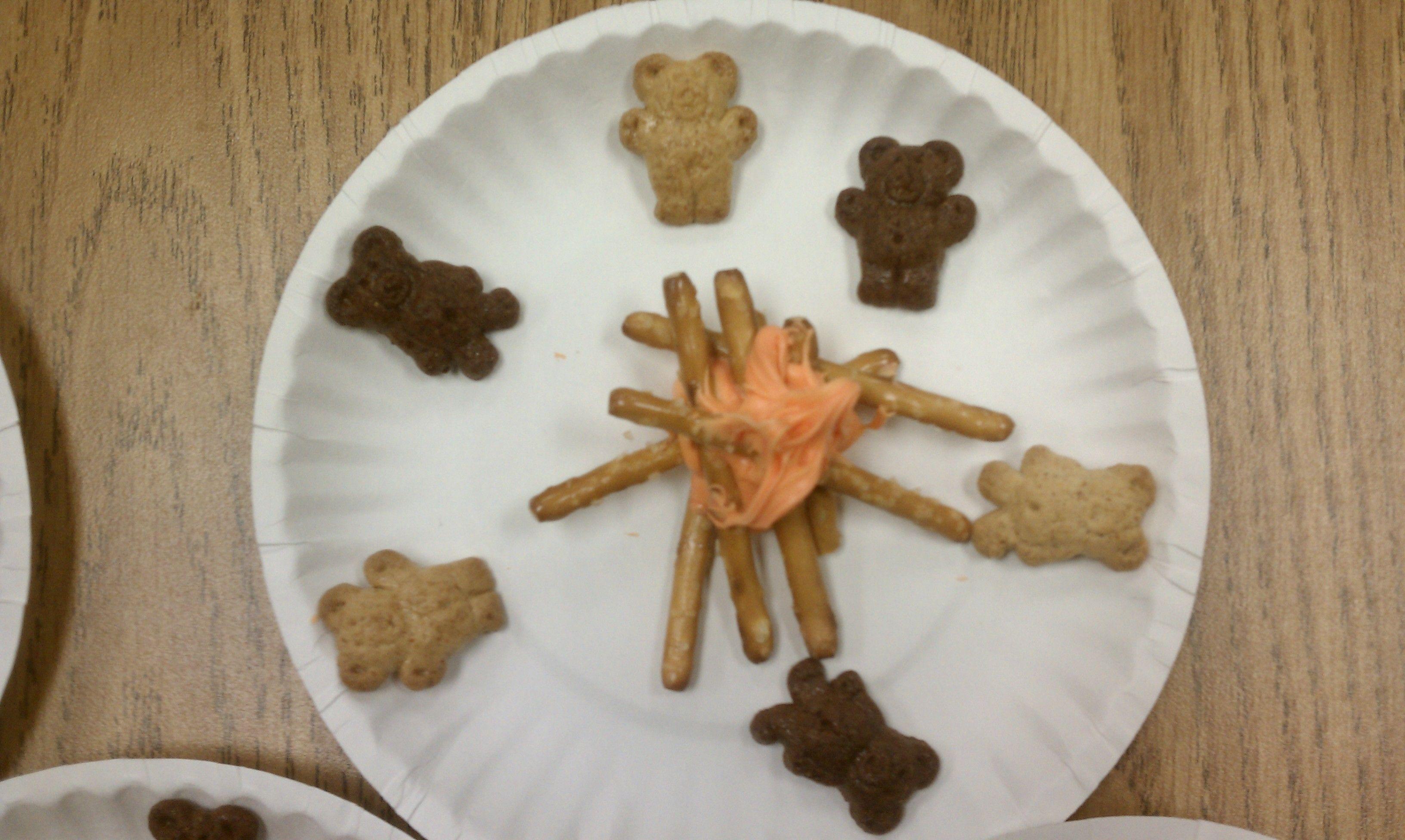Preschool Ideas For Bring Your Teddy Bear Day Teddy