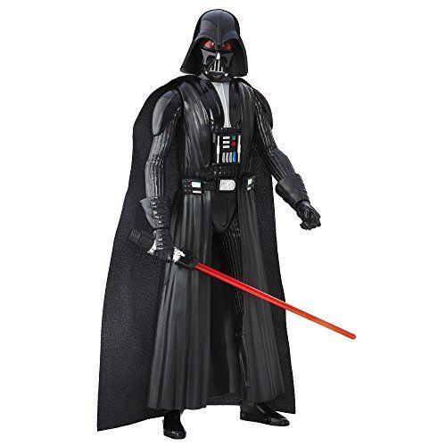 Star Wars Darth Vader Lightsaber Rebels NEW