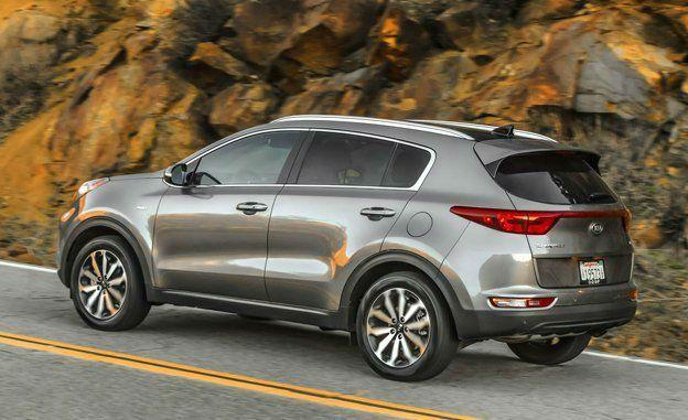 Kia sportage exterior also best images in rh pinterest