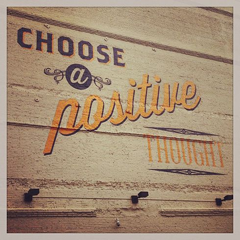 Choose a positive thought the meaning behind milwaukee 39 s for Mural meaning