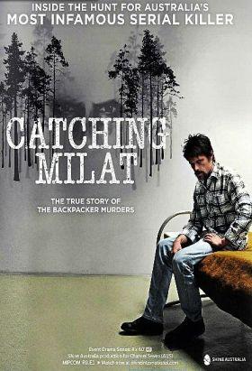 Catching Milat 2015 Mini Series Ep 2 Drama Thriller