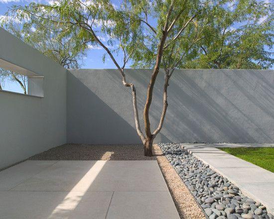 Landscape Modern Wall