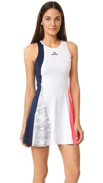 Adidas By Stella Mccartney Tennis Stella Ny Dress Tennis Outfit Women Tennis Dress Tennis Clothes